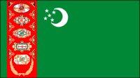 Obtenir le visa pour le Turkménistan à Bruxelles